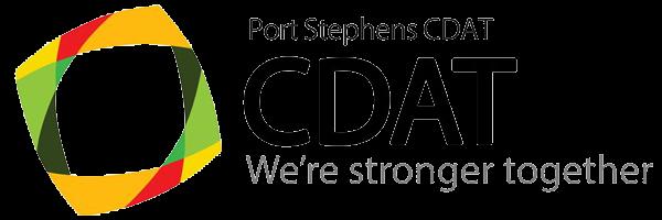 Port Stephens CDAT